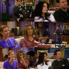 Friends Moments