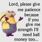 Bail Money