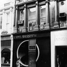Vidal Sassoon A Life in Pictures