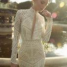 Ester Bridal Couture - 2016 Collection ~ WedLuxe Media