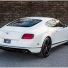 Bentley Continental GT For Sale   duPont REGISTRY