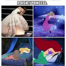 New Disney Princesses