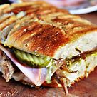 Cuban Sandwich Recipes