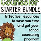 Curriculum Mapping for School Counselors