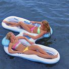 Lake Floats