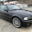 BaT Auction 2005 BMW M3 Coupe Competition Package at No Reserve