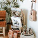 3 Möglichkeiten, eine unangenehme Ecke Ihrer Wohnung zu gestalten
