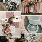 Bridesmaid Dresses, Colors and Combinations   FashionActivation