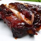 Ribs Crock Pot