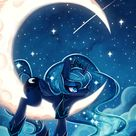 Mare in the Moon by Jopiter on DeviantArt