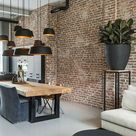 45+ schöne rustikale Kronleuchter Dekor Ideen für Ihr Wohnzimmer – Hause Deko Ideen