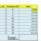 techvblog  How To MS Excel Formulas & Function With Examples 2020 For Balance Sheet