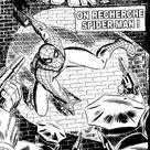 Malvorlagen Spiderman 4