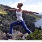 Yoga Workout Videos