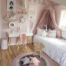 Deco Chambre Fille Gris Et Rose 2021