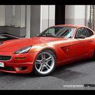 BMW Z8 2010 concept by yasiddesign on DeviantArt