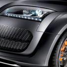 Audi TT Clubsport Quattro Concept 2007   Энциклопедия концептуальных автомобилей