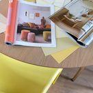Een nieuwe kleur in de woonkamer met Flexa - Enter My Attic