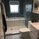 25+ schöne kleine Badezimmerideen – 2019 - Shower Diy