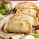 Fried Apple Hand Pies Recipe