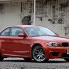 2011 BMW 1 Series M Coupe Road Test Review