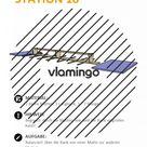 Ninja Parcours - 20 Stationskarten für den Sportunterricht / die Sporthalle