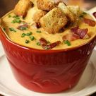 Beer Cheese Soups