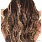 gorgeous hair brunette