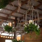 Hanging Candle Lanterns