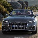Audi S5 Cabriolet TFSI 2020