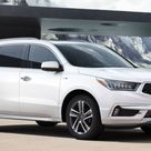 2017 Acura MDX Sport Hybrid Leads Updated Range +50 Images » CAR SHOPPING » Car Revs Daily.com