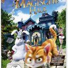 DVD Das Magische Haus Hörbuch