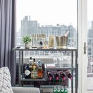 Tour a Modern Gramercy Apartment with a Killer View