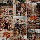 Lightroom Mobile Presets Late Fall Brown Instagram Photo | Etsy