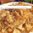 Amazing Amish Dutch Apple Pie Recipe with crumb topping