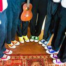Wedding Converse