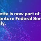 Advanced analytics company Novetta with focus on defense, intelligence, and law enforcement markets acquired by Accenture Federal Services (AFS)