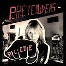 Pretenders – Alone VINYL LP