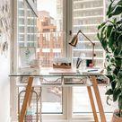 24 Desk Organization Ideas That Make Doing Work Less of a Chore