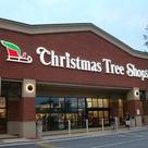 Christmas Tree Shops