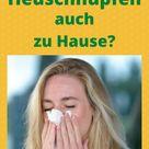 Wenn die Pollenallergie zur Qual wird
