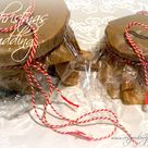 Mini Christmas Pudding - Origineel en Glutenvrij
