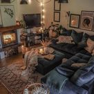 Comfy And Cozy Space By Tatiana home decor