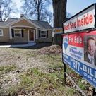 US home sales soar to fastest pace since early 2007