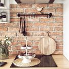 Kitchens Decor İdeas