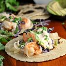 Shrimp Taco Recipes