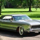 A closer look at Bill Mitchell's 1963 Buick Riviera, Silver Arrow I