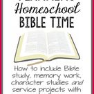 Christian Homeschool