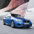 2013 BMW M135i Image