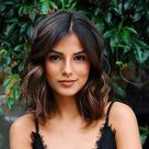 Why Medium Hairstyles Are The Easiest To Maintain